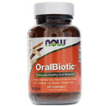 Blis K12 Oral Probiotics