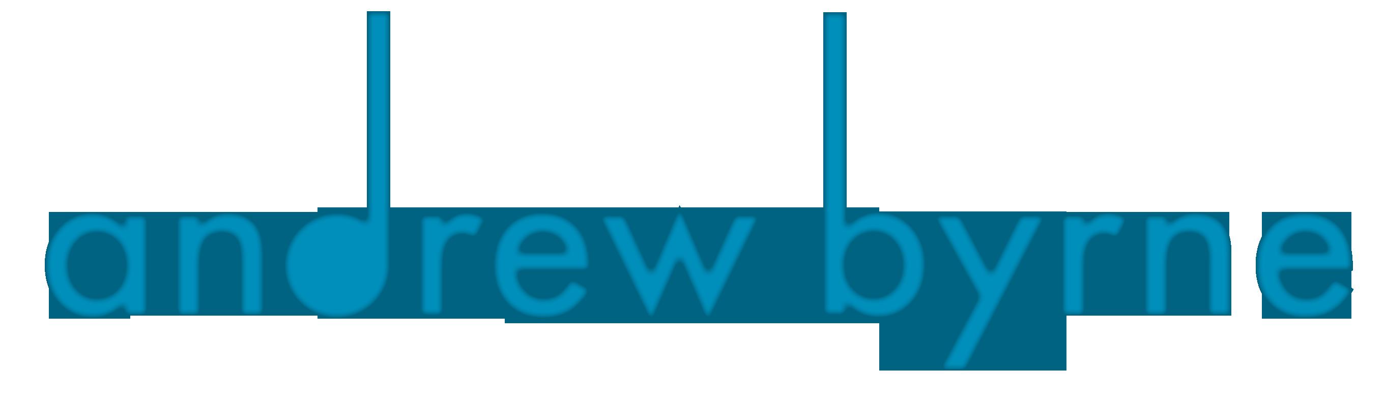 Andrew Byrne Studio Logo