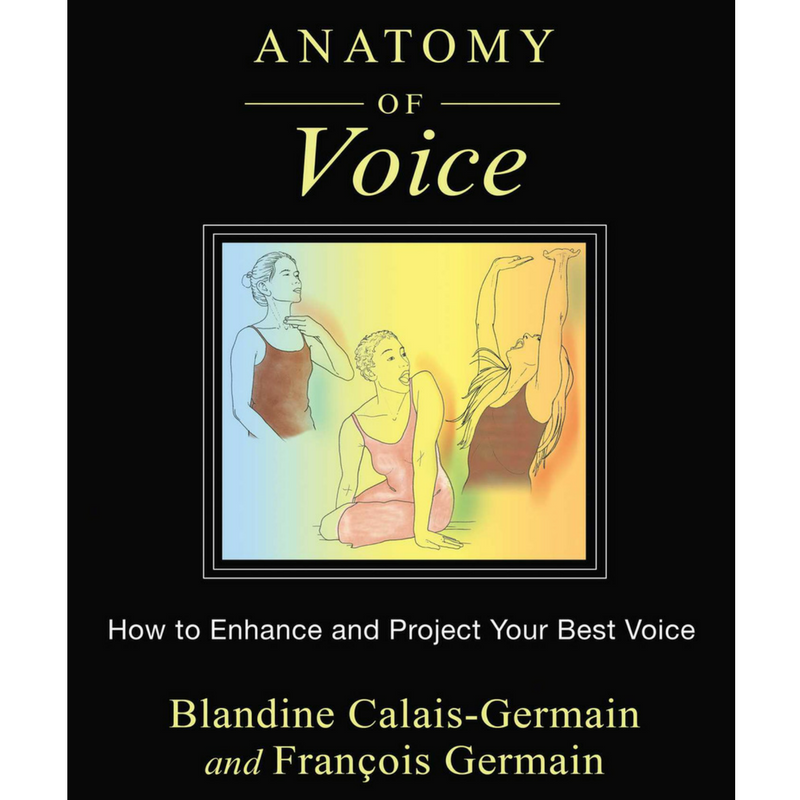 Anatomy of Voice