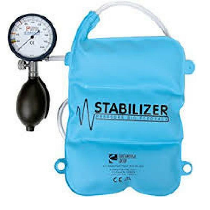 Stabilizer Pressure Biofeedback